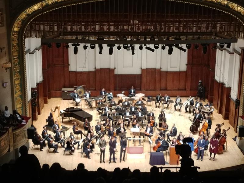 Sphinx2020 concerto