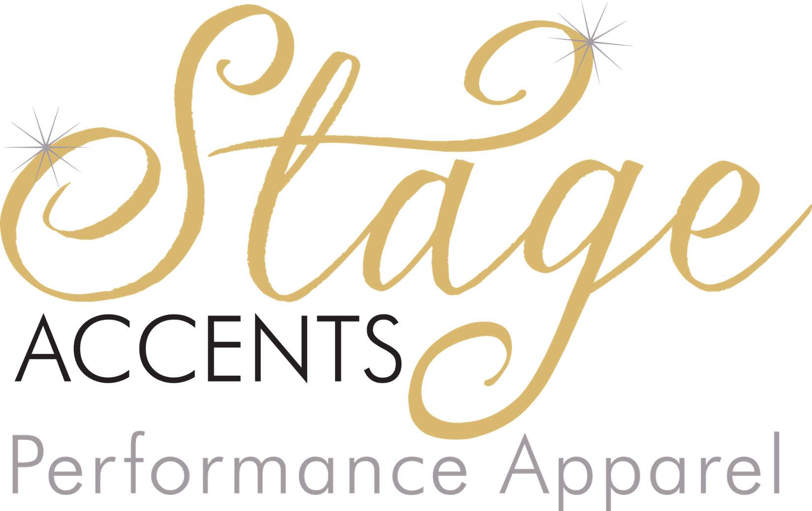Stage Accents