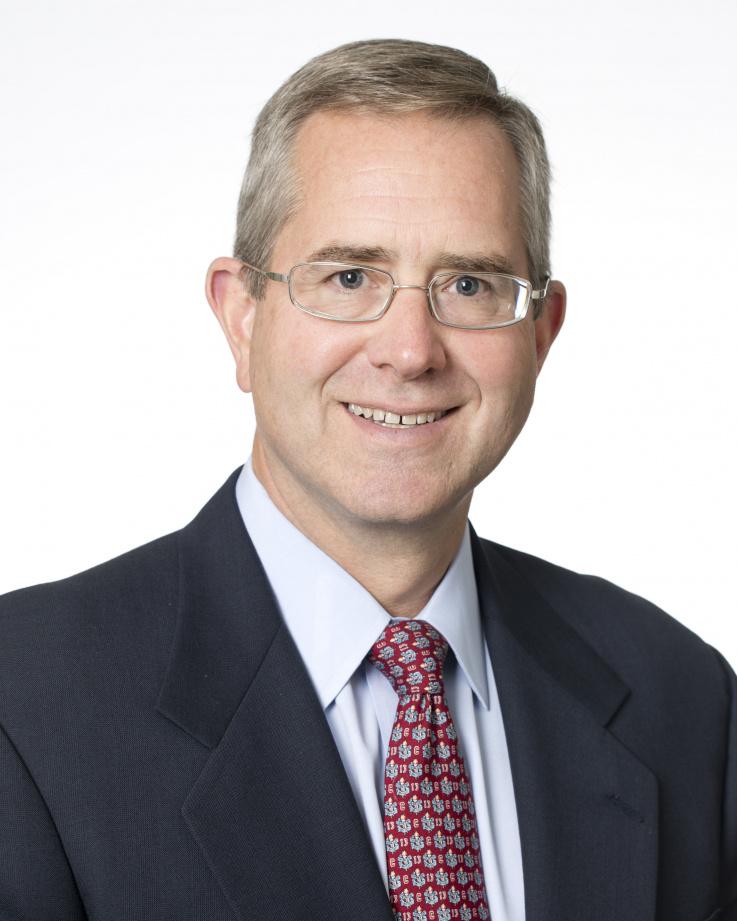 Todd Estabrook headshot