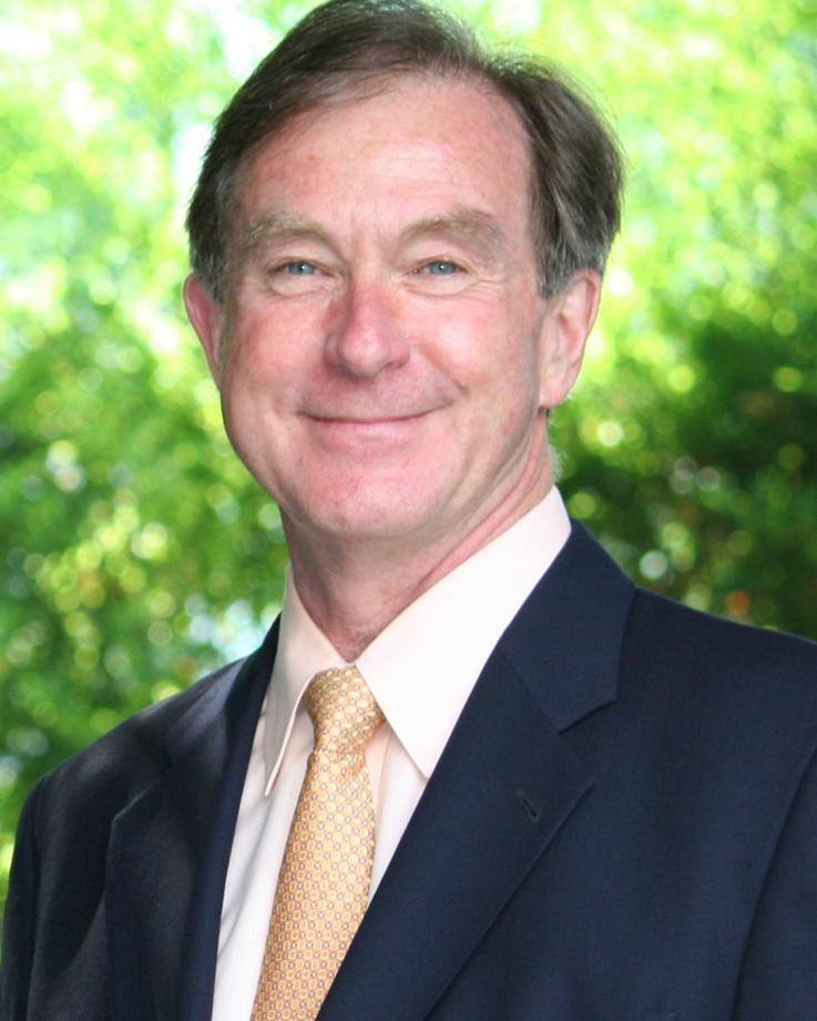 Hugh Davies headshot