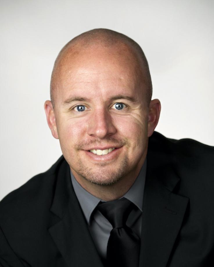 Picture of Travis Branam