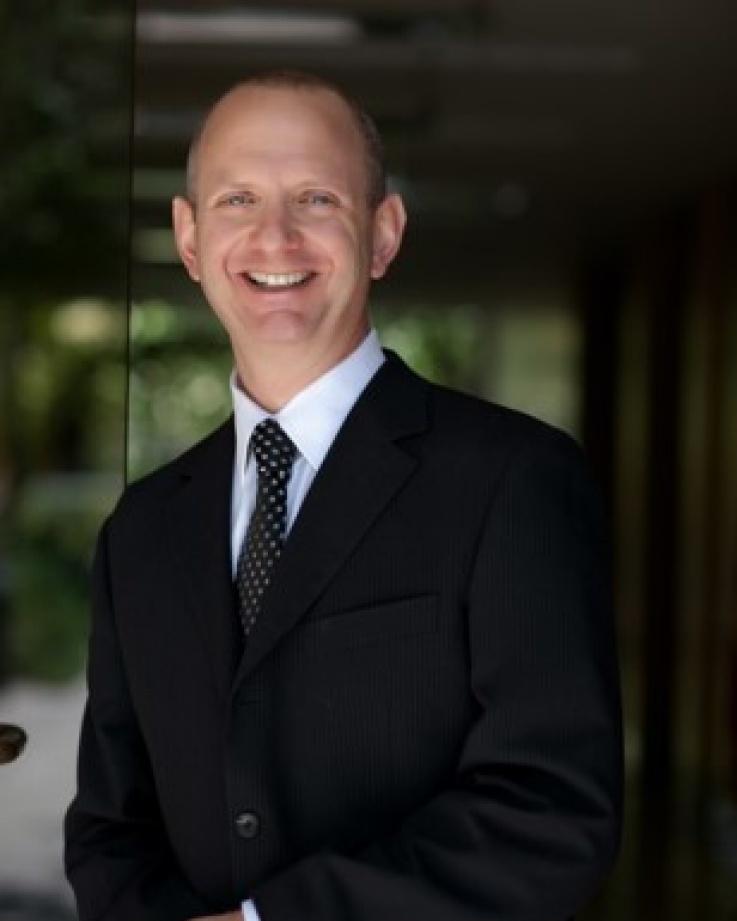 Photo of Matt Lehrman
