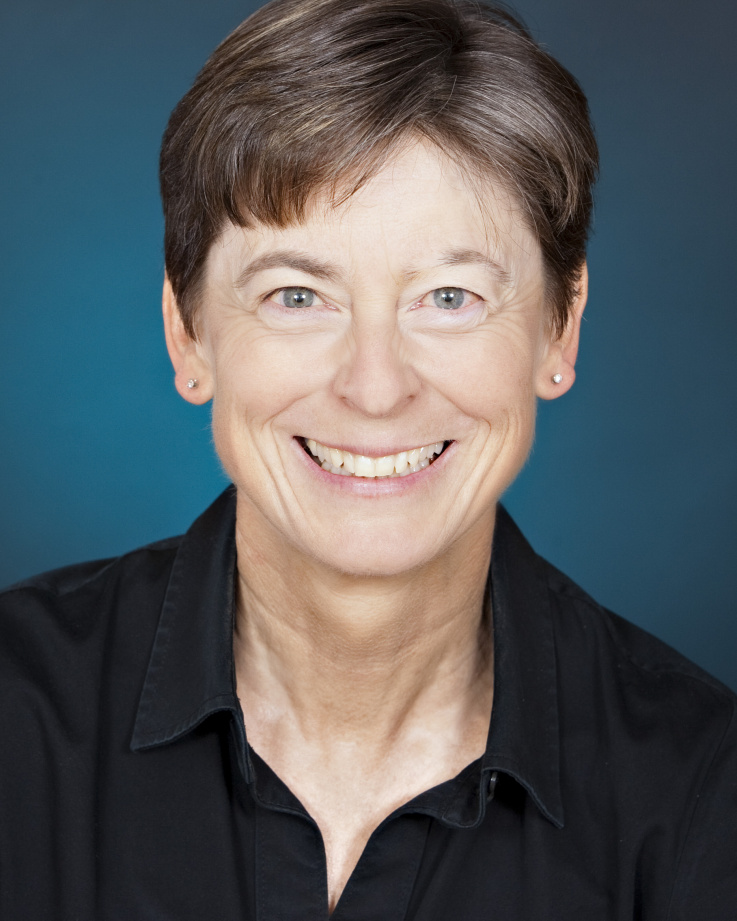 Karen Thomas headshot